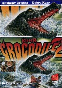 Foto Killer Crocodile 2 Film, Serial, Recensione, Cinema