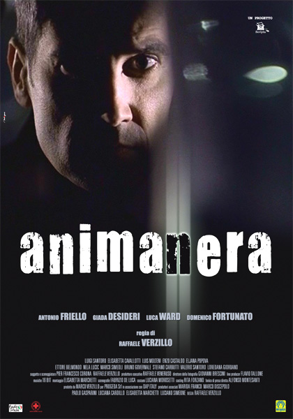 Foto Animanera Film, Serial, Recensione, Cinema