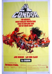 Foto El Condor Film, Serial, Recensione, Cinema