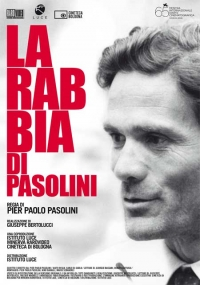 Foto La rabbia di Pasolini  Film, Serial, Recensione, Cinema