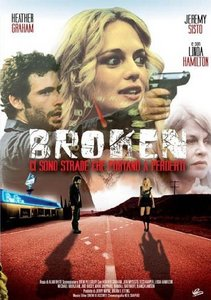 Foto Broken Film, Serial, Recensione, Cinema
