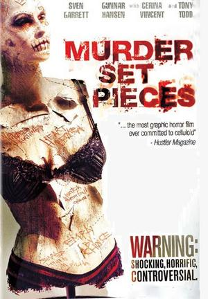 Foto Murder Set Pieces Film, Serial, Recensione, Cinema