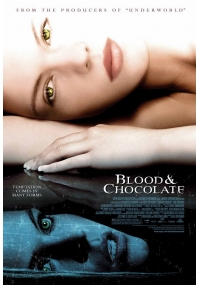 Foto Blood and Chocolate  Film, Serial, Recensione, Cinema