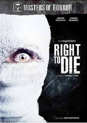 Foto Masters Of Horror : Dal Coma Con Vendetta Film, Serial, Recensione, Cinema