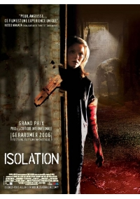 Foto Isolation Film, Serial, Recensione, Cinema
