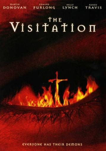 Foto The Visitation Film, Serial, Recensione, Cinema