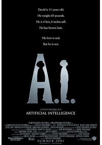 Foto A.I. Intelligenza artificiale Film, Serial, Recensione, Cinema