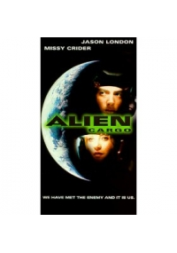 Foto Alien cargo  Film, Serial, Recensione, Cinema