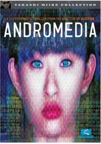 Foto Andromedia  Film, Serial, Recensione, Cinema