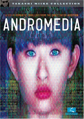 Foto Andromedia  Film, Serial, Recensione, Cinema