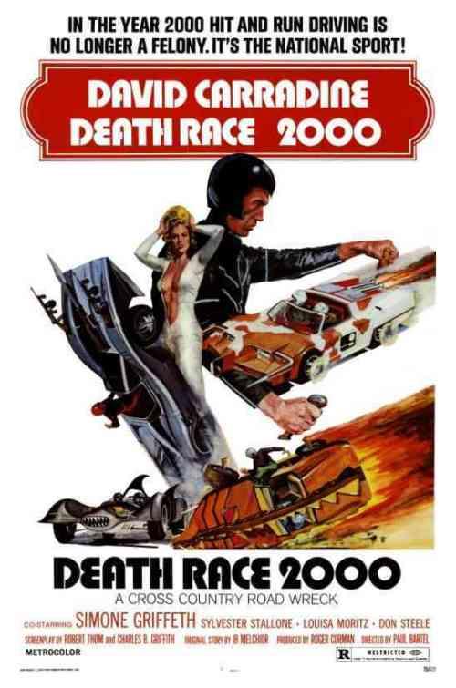 Foto Anno 2000, la corsa della morte  Film, Serial, Recensione, Cinema
