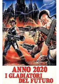 Foto Anno 2020: i gladiatori del futuro (Texas 2020) Film, Serial, Recensione, Cinema
