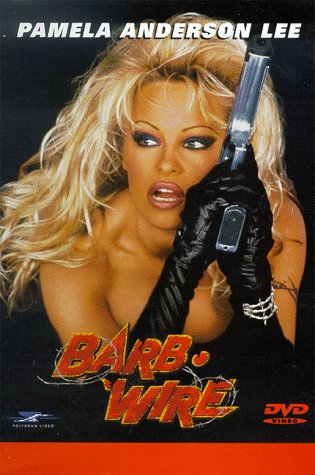 Foto Barb Wire Film, Serial, Recensione, Cinema
