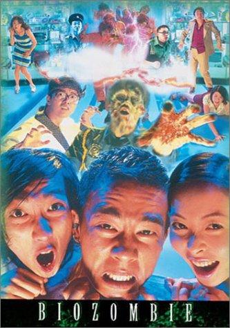 Foto Bio Zombie Film, Serial, Recensione, Cinema