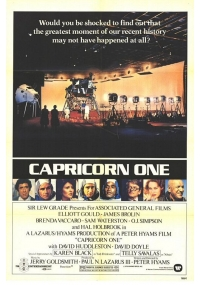 Foto Capricorn One Film, Serial, Recensione, Cinema