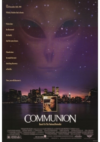 Foto Communion  Film, Serial, Recensione, Cinema