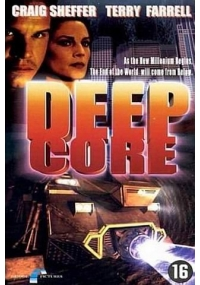 Foto Deep core 2000 Film, Serial, Recensione, Cinema