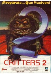 Foto Critters 2 Film, Serial, Recensione, Cinema