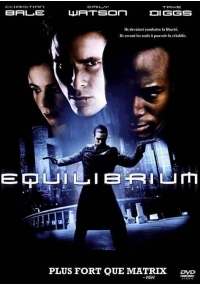 Foto Equilibrium Film, Serial, Recensione, Cinema