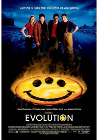 Foto Evolution  Film, Serial, Recensione, Cinema