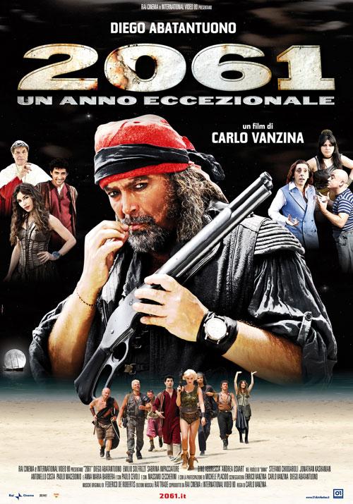 Foto 2061 - Un anno eccezionale Film, Serial, Recensione, Cinema