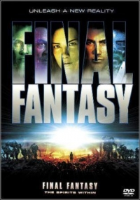 Foto Final Fantasy Film, Serial, Recensione, Cinema