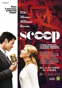 Foto Scoop Film, Serial, Recensione, Cinema