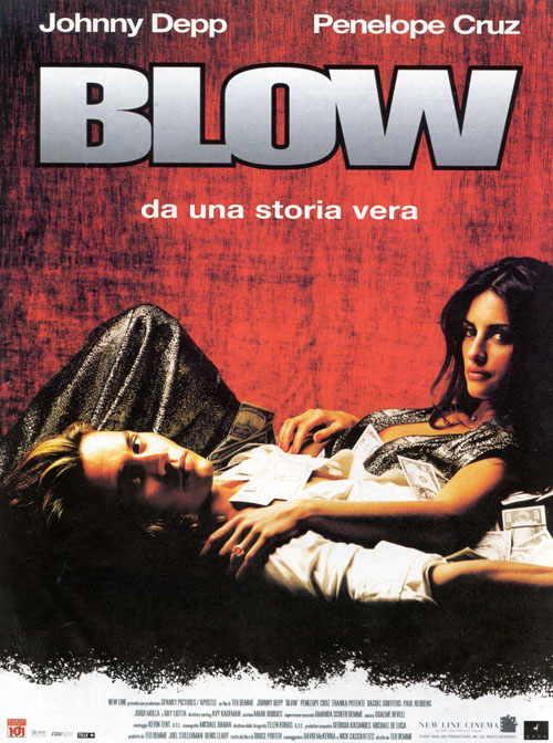 Foto Blow Film, Serial, Recensione, Cinema