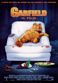 Foto Garfield: Il Film  Film, Serial, Recensione, Cinema