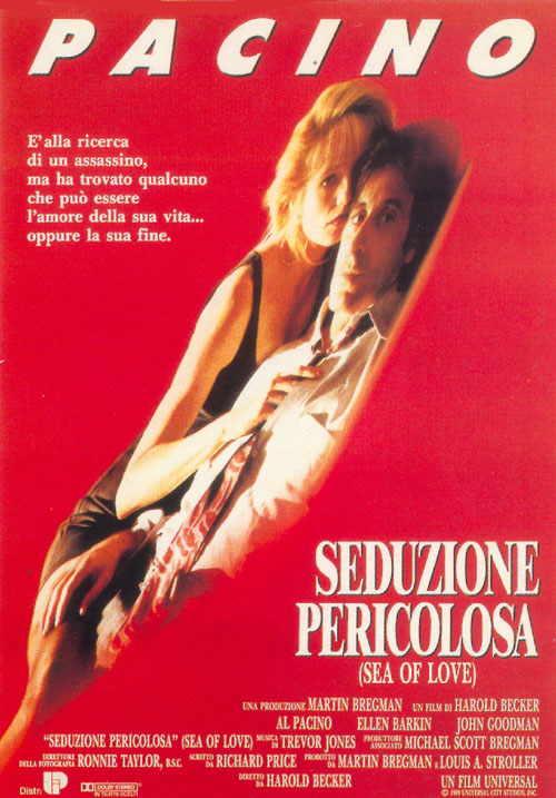 Foto Seduzione pericolosa Film, Serial, Recensione, Cinema