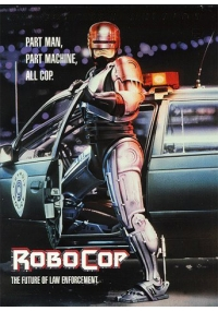 Foto Robocop Film, Serial, Recensione, Cinema