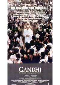 Foto Gandhi Film, Serial, Recensione, Cinema