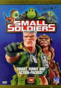 Foto Small Soldiers  Film, Serial, Recensione, Cinema