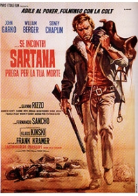 Foto Se Incontri Sartana Prega Per la Tua Morte Film, Serial, Recensione, Cinema
