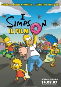 Foto I Simpson- Il Film Film, Serial, Recensione, Cinema