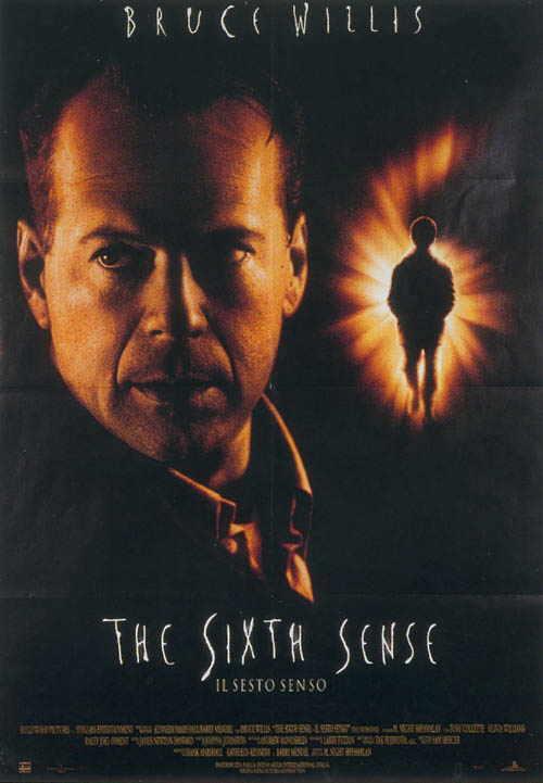 Foto Il sesto senso Film, Serial, Recensione, Cinema