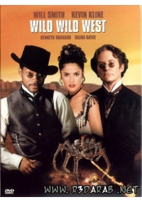 Foto Wild Wild West Film, Serial, Recensione, Cinema