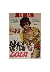 Foto Lola Colt Film, Serial, Recensione, Cinema