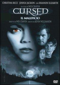 Foto Cursed - Il maleficio  Film, Serial, Recensione, Cinema