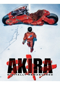 Foto Akira Film, Serial, Recensione, Cinema