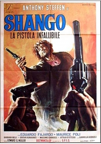Foto Shango, la Pistola Infallibile Film, Serial, Recensione, Cinema