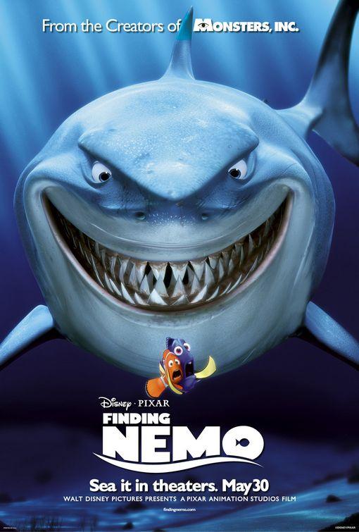 Foto Alla ricerca di Nemo Film, Serial, Recensione, Cinema