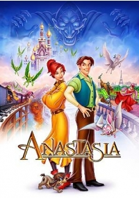 Foto Anastasia  Film, Serial, Recensione, Cinema