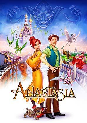 Foto Anastasia  Film, Serial, Recensione, Cinema