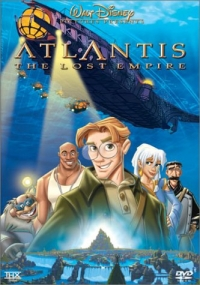 Foto Atlantis: l'impero perduto Film, Serial, Recensione, Cinema