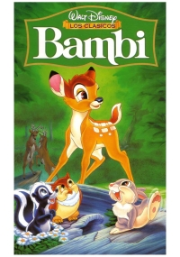 Foto Bambi  Film, Serial, Recensione, Cinema