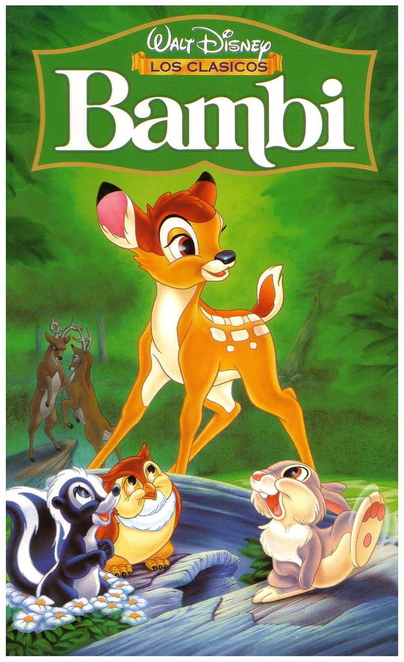 Foto Bambi  Film, Serial, Recensione, Cinema