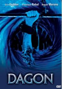 Dagon - La Mutazione del male