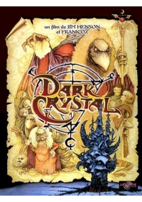 Foto Dark Crystal  Film, Serial, Recensione, Cinema