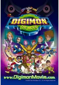 Foto Digimon: Il Film Film, Serial, Recensione, Cinema